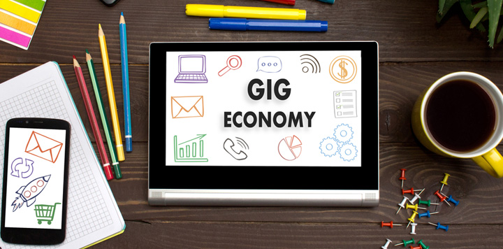 Gig Economy – Everything to Know About It