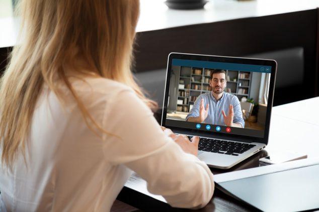8 Top Video Job Interview Tips