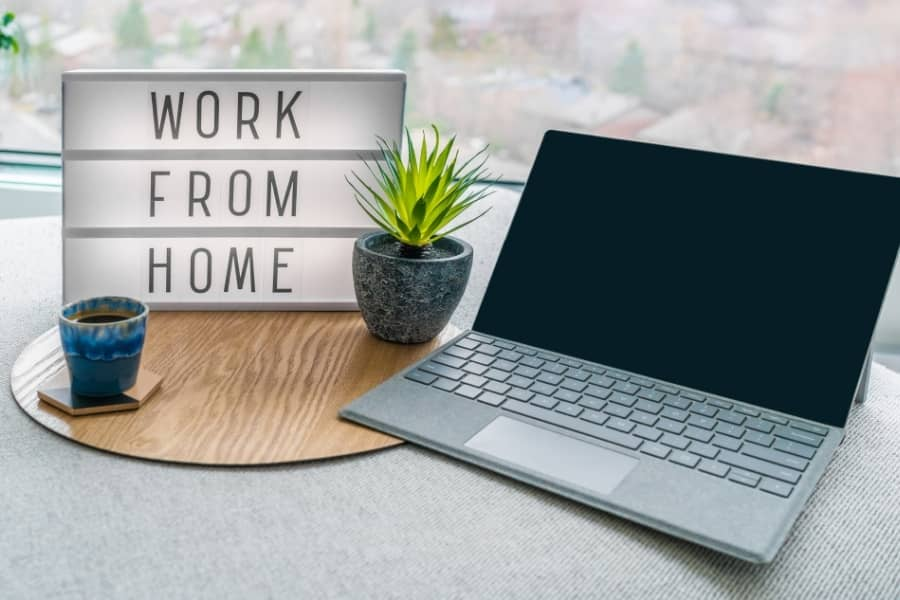 7 Top High-Paying Work from Home Jobs You Should Know About